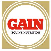 Gain Equine Nutrition logo